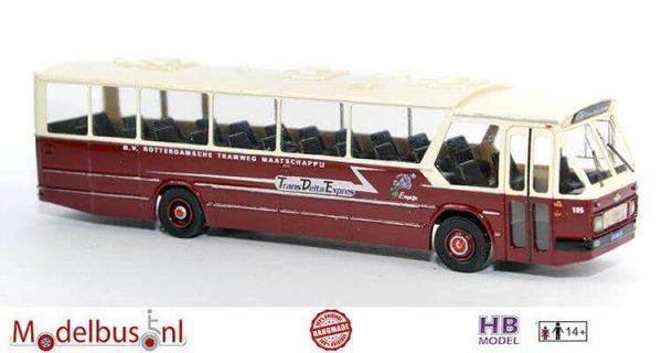 HB Model RTM 105 Leyland Den Oudsten ST Ereprijs