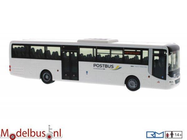 Rietze Automodelle 74706 MAN Lion's Intercity Postbus