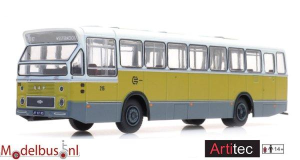 Artitec 487.065.02 CSA1 stadsbus Enhabo Zaandam