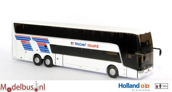HollandOto 9-9900 Triomf ToursVan Hool Astromega TX