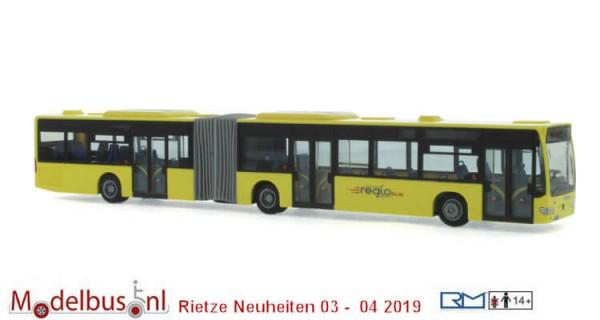 Rietze 69906 Mercedes-Benz Citaro G E4 Regiobus Tirol (AT)