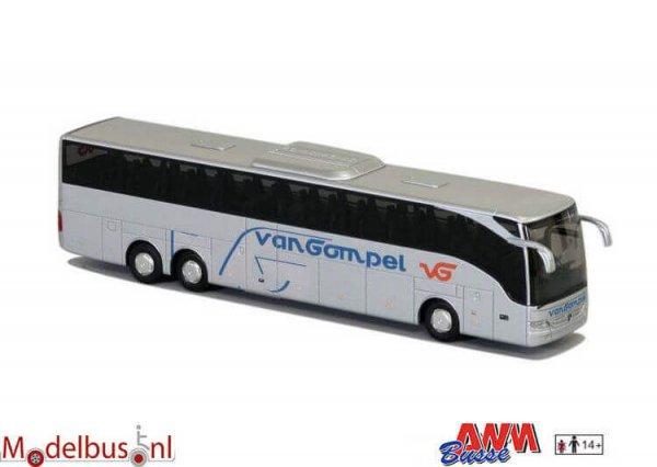 AWM Automodelle 73426 Mercedes-Benz Tourismo van Gompel