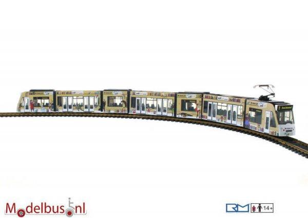 Rietze STRA01023 Siemens Combino BVB - orell füssli (CH)