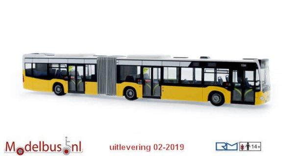 Rietze 73641 Mercedes-Benz Citaro G´15 SSB Stuttgart