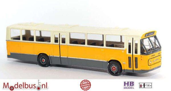 HB Model NACO 999 Leyland LVB Verheul NS serie 1000