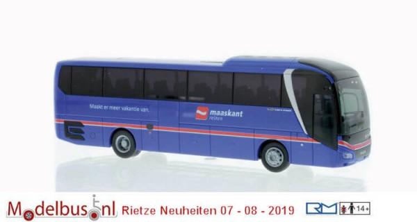 Rietze 74827 Maaskant Reizen MAN Lions Coach '17