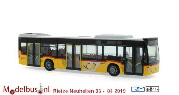 Rietze 73442 Mercedes-Benz Citaro ´15 Post Bucheli, Kriens (CH)