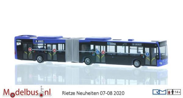 Rietze 73667 Mercedes-Benz Citaro G´15 Filbleu