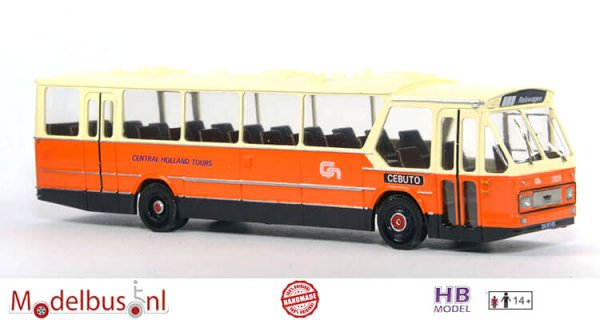 HB Model CN 2828 Leyland Den Oudsten ST