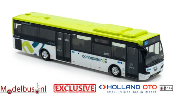 HollandOto Connexxion Overal 3239 Alkmaar VDL LLE Citea