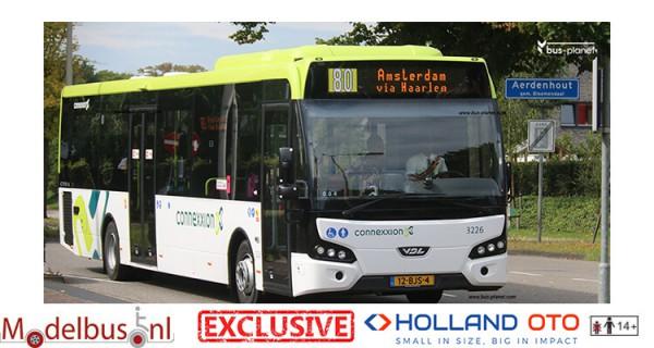 HollandOto Connexxion 3226 VDL LLE Citea