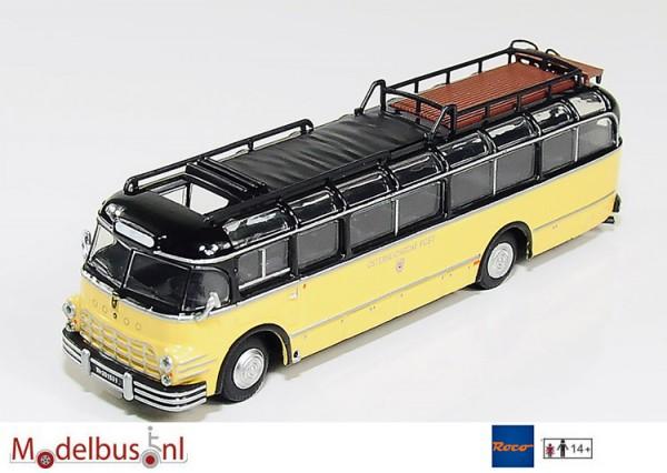 Roco Starline 670846 Saurer 5 GVF-U Reisebus