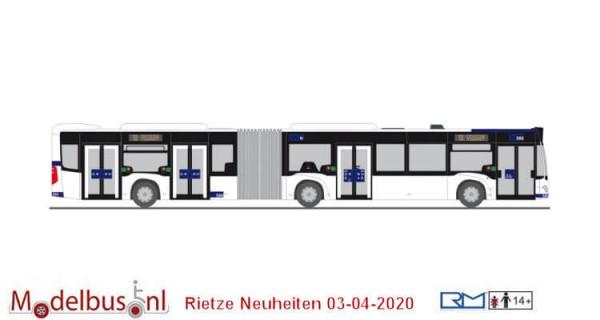 Rietze 73664 Citaro G `15 TL Lausanne