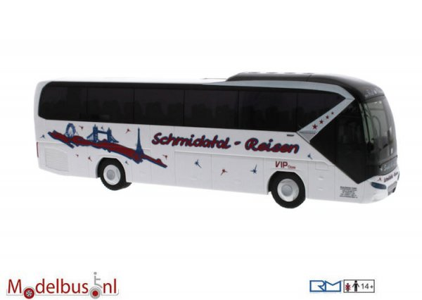 Rietze 73805 Neoplan Tourliner 2016 Schmidatal Reisen (AT)
