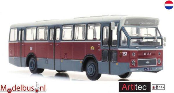 Artitec 487.061.01 CSA1 stadsbus GVB Amsterdam