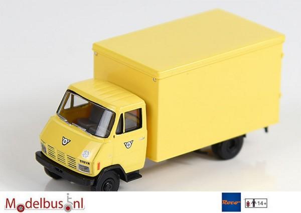 Roco Starline 671607 Steyr 690 mit Kofferaufbau