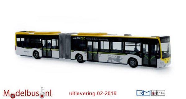 Rietze 73636 Mercedes-Benz Citaro G´15 ACTV