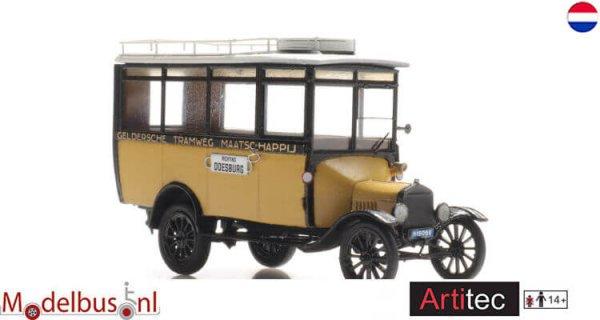 Artitec 387.467 Ford TT Bus GTW Doetinchem