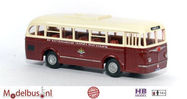 HB Model RTM 11 Ford B 59 Transit Verheul NS serie 2600