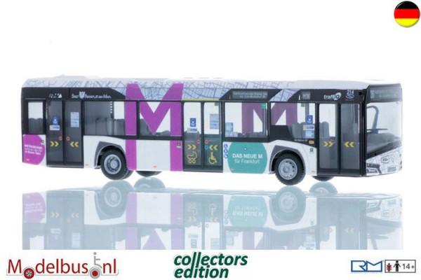 Rietze 73044 Solaris Urbino 12´14 ICB - Metrobus