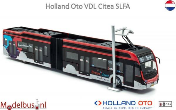 HollandOto 8-1299 Bravo Direct VDL Citea SLFA