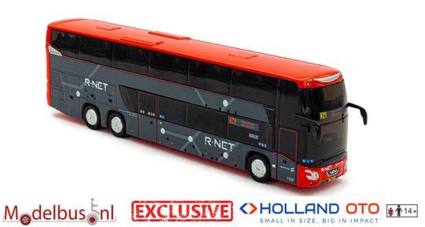 HollandOto 8-1135 R-NET VDL Futura TCR Connexxion