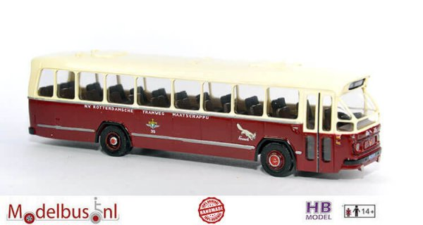 HB Model RTM 35 Leyland Werkspoor NS serie 4500