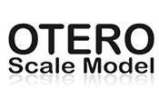 Otero Scale Model